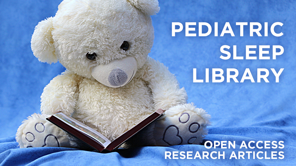 Pediatric Sleep Library